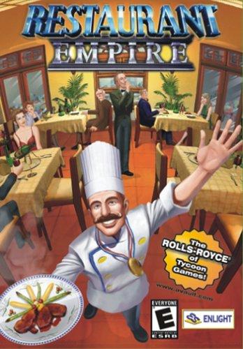 Restaurant Empire - PC