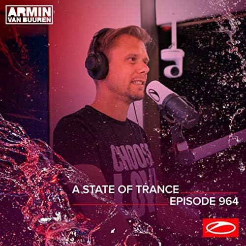 Armin van Buuren, Armin van Buuren ASOT Radio & Ferry Corsten