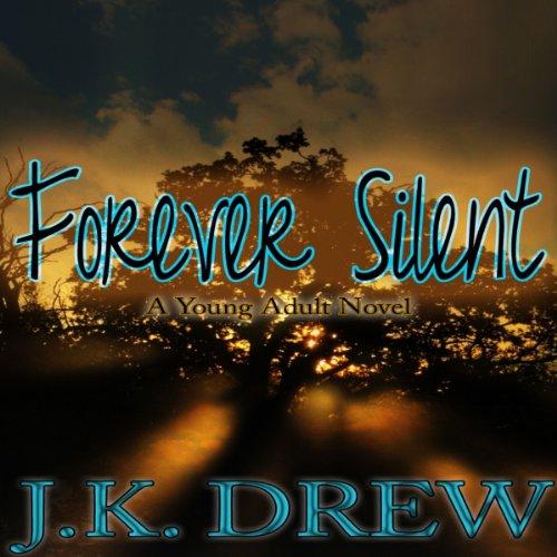 Forever Silent audiobook cover art