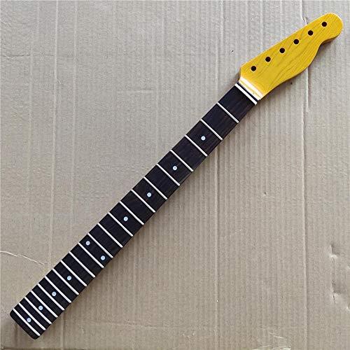LYNLYN Guitarras, selección de Guitarra Nuevo Maple Electric Electric Cuello DE GUITARIA 21 FRETRAS Piezas DE Guitarra VINTAJE Sintonizador de Guitarra, Herramientas de Guitarra