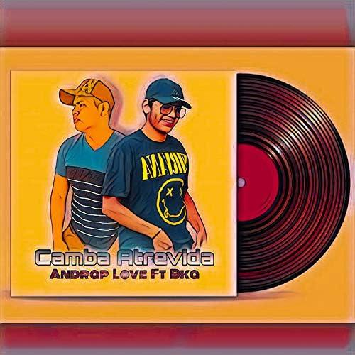 Andrap Love feat. Bka