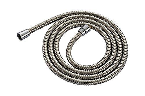 xlshower XLSSH8FT shower hose, chrome