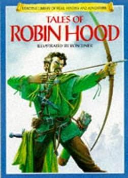 Best tales of robin hood Reviews