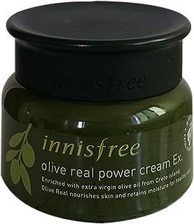 Innisfree Olive Real Power Cream EX 50ml NEW UPGRADE