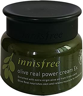 Innisfree Olive Real Power Cream EX 50ml NEW UPGRADE