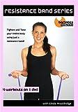 Barlates Body Blitz Resistance Band 4 Workout DVD