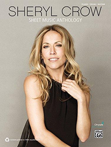 Sheryl Crow: Sheet Music Anthology