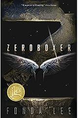 Zeroboxer by Fonda Lee (2015-04-08) Paperback