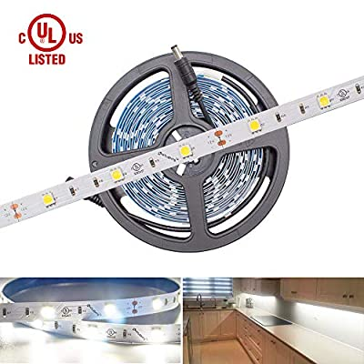 UL Luma10 5050 led Strip Light