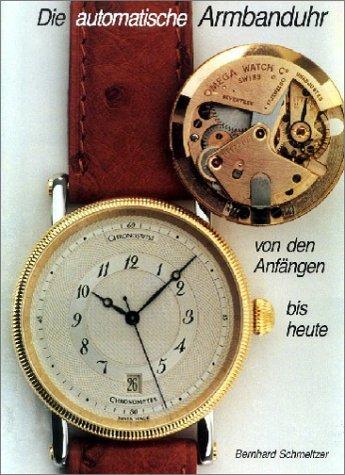 Schmeltzer, B: Automatische Armbanduhr