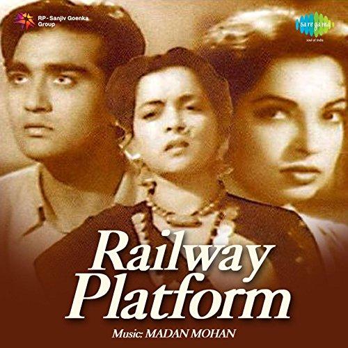 Railway Platform (Original Motion Picture Soundtrack)