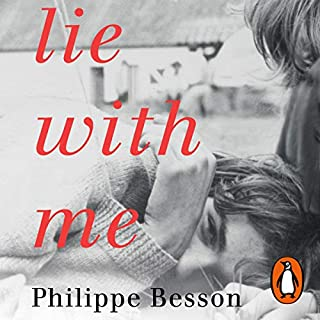 Lie with Me cover art