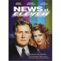 News at Eleven [DVD]