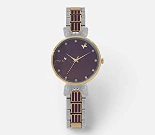 Women's Watch, Zyros