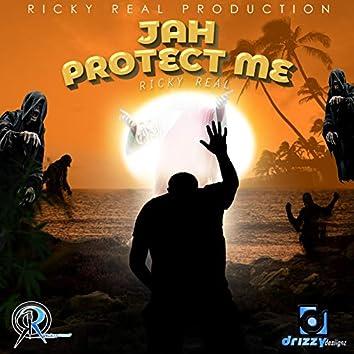 Jah Protect Me