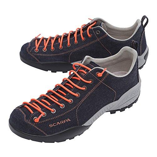 Scarpa Mojito Denim Schuhe Blue Denim Schuhgröße EU 42 2020
