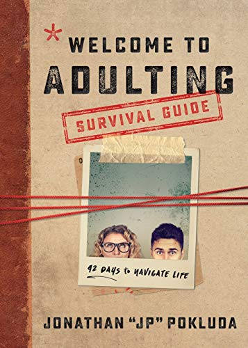 Welcome to Adulting Survival Guide (42 Days to Navigate Life)