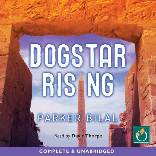 Dogstar Rising cover art