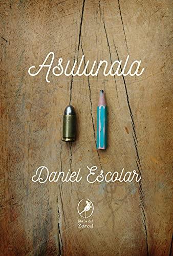 Asulunala (Spanish Edition)