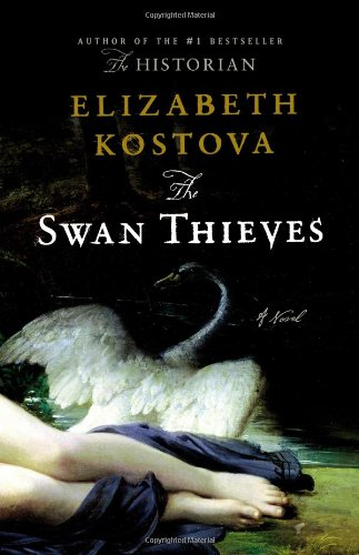 Image of The Swan Thieves: A Novel