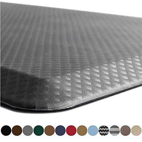Kangaroo Original Standing Mat Kitchen Rug, Anti Fatigue Comfort...