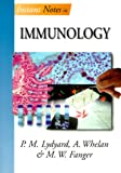 Instant Notes in Immunology (Instant Notes Series)
