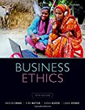 Business Ethics: Managing Corporate Citizenship and Sustainability in the Age of Globalization, Includes Companion Website