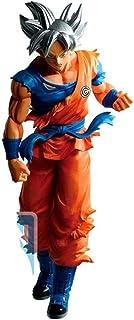 Verkligt och roligt Toy Statue Dragon Ball Z Figur Super Saiyan Goku Action Figure Collection Anime Presenter till Dragon ...