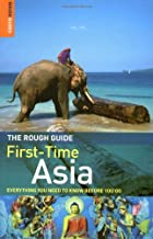 The Rough Guide First-time Asia