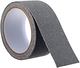 ExcLent 5 cm x 3 m klej antypoślizgowy, ochrona podłogi, bez nart – szary
