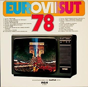 Euroviisut 78