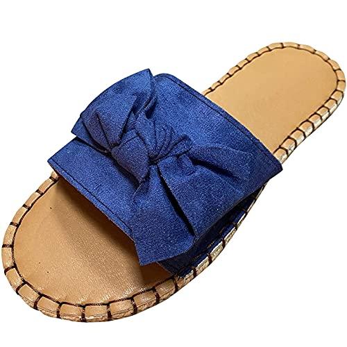 Zapatos para mujer | Zapatos para mujer con plataforma de moda, cómodos, informales, sandalias de playa con plataforma