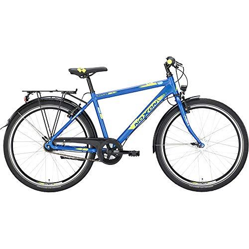 Noxon ATB Ranger ND Diamant 26Zoll RH 44cm Saphir Blue matt Fahrrad
