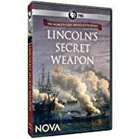 Nova: Lincoln's Secret Weapon [DVD] [Import]