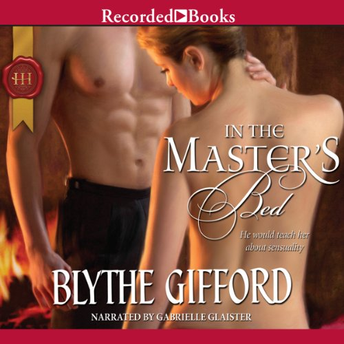 In the Master's Bed audiobook cover art