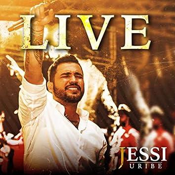 Jessi Uribe Live