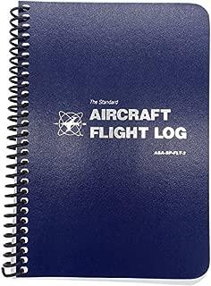Best aircraft flight log book Reviews