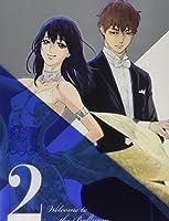 TVアニメ「ボールルームへようこそ」第2巻【DVD】