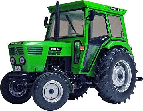 Weise Toys Weise-toys1041 Deutz D 52 06 (Version 1978–1980) (5 120,6 cm Tracteur Modèle