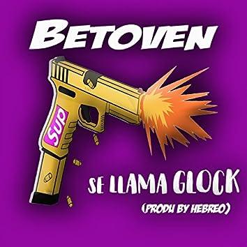 Se llama Glock
