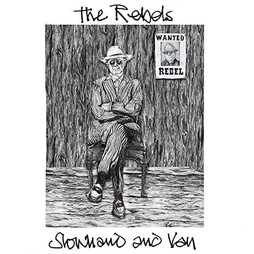 Slowhand & Van, Eric Clapton & Van Morrison