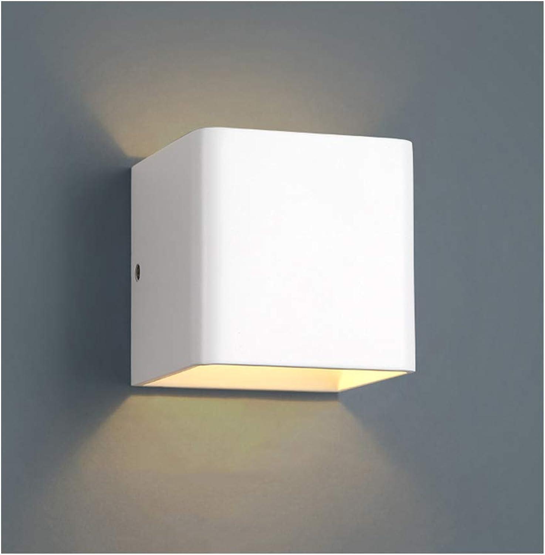Tienda de moda y compras online. &Living &Living &Living Room Hallway - Aplique de parojo para dormi Aplique de parojo con luz LED para decoración de noche Aplique de parojo con decoración para pasillo &Luz de parojo inalámbrica ( Color   blancoo )