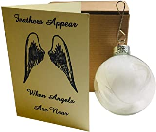 Best white feather angel gifts Reviews