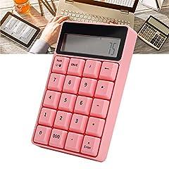 Numerische Tastatur