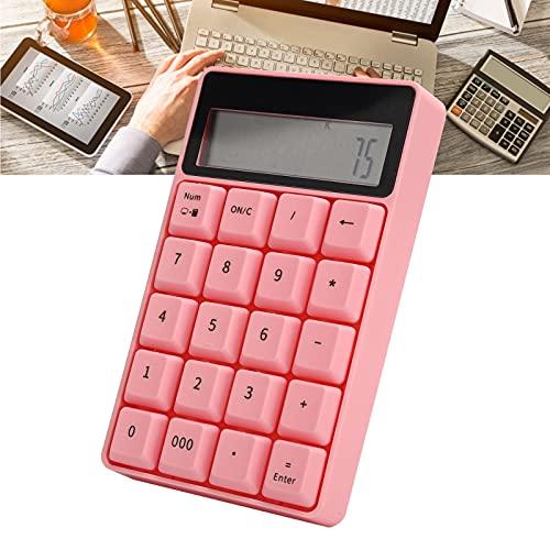 IDWT Numerische Tastatur Bild