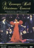 A Carnegie Hall Christmas Concert / Frederica von Stade, Kathleen Battle, Wynton Marsalis