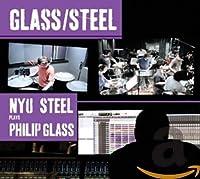 NYU Plays Philip Glass