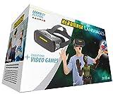 Heromask: Casque VR Enfant +...