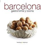 Barcelona: gastronomía y cocina (Sèrie 4)