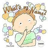What's My Name? ESMAR